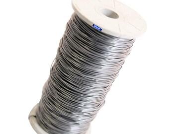 """Iron Binding Wire For Soldering  0.016""""/0.40mm Jewelry Repair Tool WA 914-217"""