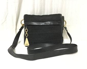 Sharif purse,bag,Leather,Cord ,Purses,Shoulder Bag