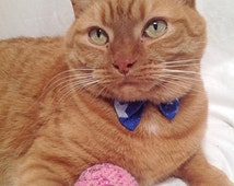 Crochet Catnip Balls Cat Toys