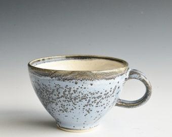 Teacup handthrown