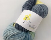 Churchill (Aran) - Spring in your step