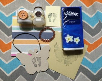 Keepsake and Memory Package for Pregnancy & Infant Loss