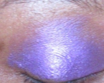 Cream eyeshadow (Purple Rain)