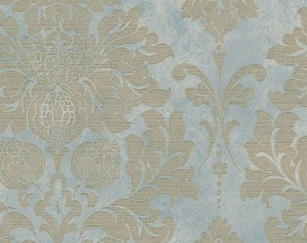 Unusual Items Similar To Laura Ashley Oriental Garden Linen Wallpaper By  With Interesting Soft Pearlesant Gold Floral Damask On Beautiful Stormy Gray Blue Sponge   Victorian French Vintage  Wallpaper By The Yard  Mdso  With Amusing Lightweight Garden Hose Also Insects In The Garden In Addition Cuprinol Garden Shades Forget Me Not And Hillside Garden Centre Newtownabbey As Well As British Garden Birds Images Additionally Garden Office Uk From Etsycom With   Interesting Items Similar To Laura Ashley Oriental Garden Linen Wallpaper By  With Amusing Soft Pearlesant Gold Floral Damask On Beautiful Stormy Gray Blue Sponge   Victorian French Vintage  Wallpaper By The Yard  Mdso  And Unusual Lightweight Garden Hose Also Insects In The Garden In Addition Cuprinol Garden Shades Forget Me Not From Etsycom