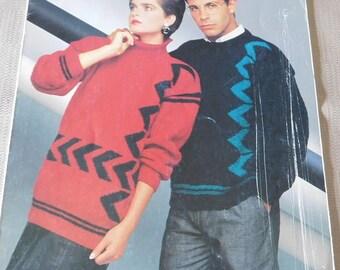 Vintage Cotton Style Patterns