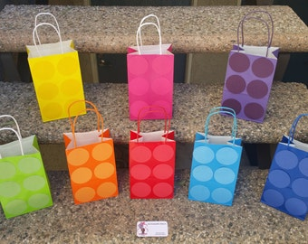 Brick Party Bags