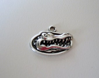 4 - Florida Gator Charms