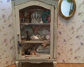 Favorite things cabinet