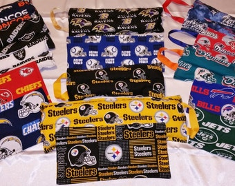 NFL Aromatherapy Rice Bags (Unscented)