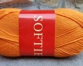 FEZA SOFTIE YARN - super soft, washable yarn with lots of yardage - great baby yarn-#307