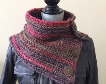 Two Way Cowl