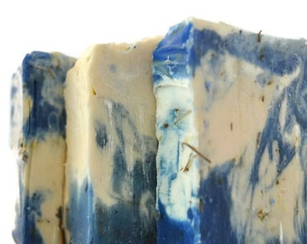 Lemongrass and Clary Sage Cold Process Homemade Soap – River Goddess Soap Inspired by Jacquetta of Luxembourg