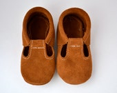 MARYJANE UPGRADE, Baby Moccasins, Toddler Moccasins, Leather Moccasins