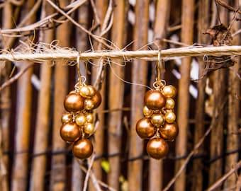 Lule Earrings