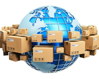 Extra shipping cost to cover weight cost for more items
