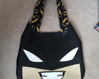 Dark knight purse