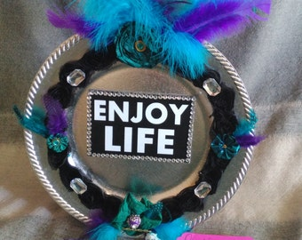 Enjoy Life Charger Plate