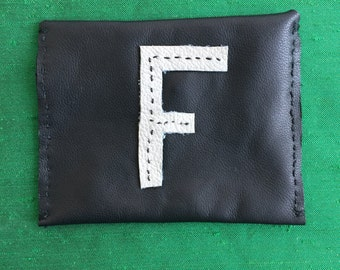 F Initial wallet
