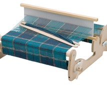 "15"" Cricket Weaving Loom by Schacht. Great little Rigid Heddle Loom."