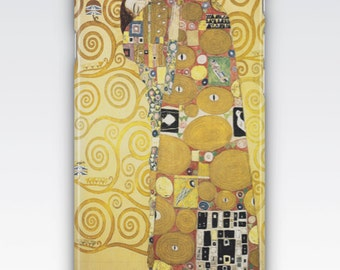 Case for iPhone 8, iPhone 6s,  iPhone 6 Plus,  iPhone 5s,  iPhone SE,  iPhone 5c,  iPhone 7  - Fulfilment by Gustav Klimt phone