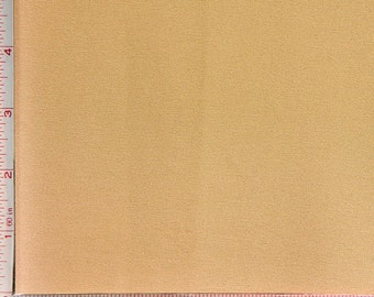 Mocha Taupe 70 Denier Interlock Lining Fabric 2 Way Stretch Polyester 5.5 Oz 58-60""