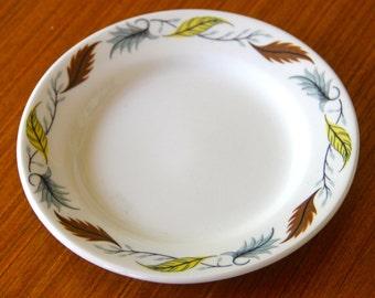 "Vintage Grindley Cassidy's ""Duraline "" Side Plate 12.68"
