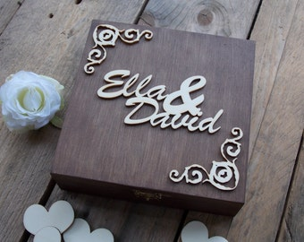Wedding guest book name - WeddBllrauting/guestbook/wedding