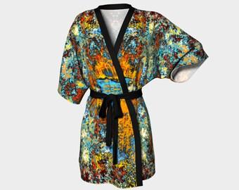 07165 Kimono Robe