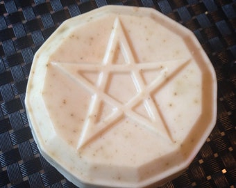 Frankincense & Clove Soap