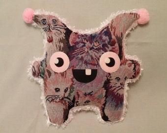 Gremlin - Cat Pattern