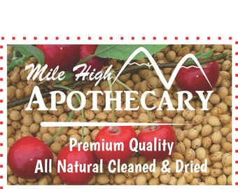 Sale Craft Natural Michigan Cherry Pits Hot Cold Pack Cleaned Dried No Added Chemicals