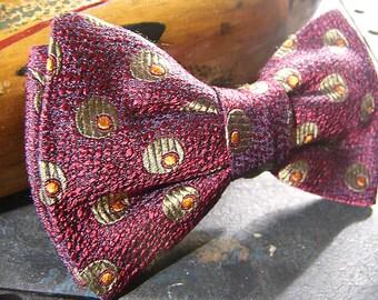 GR Designer Men's Bow Tie