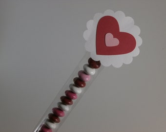 Valentine m&m Treats (5)