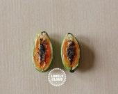 Miniature Papayas