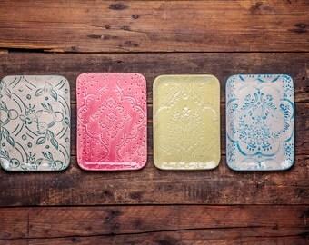 Apacuka ceramics tray