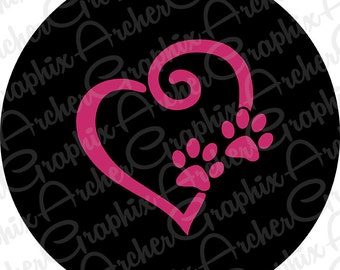 Tire Cover - Puppy Paws Sold order section shows that if you can imagine it we can create it!