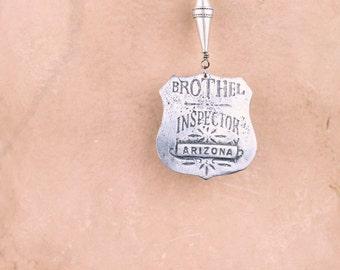 Brothel Inspector