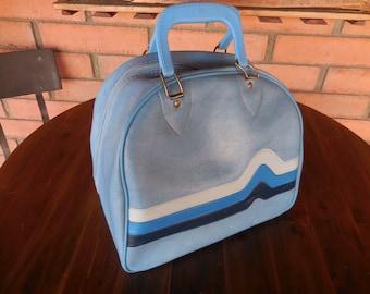 Vintage Bowling Bag