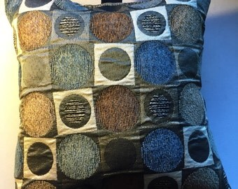 Travel Pillow for Head or Back 11 X 11