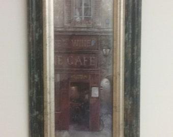 Wine Cafe Wall Decor
