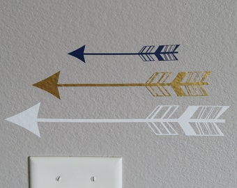 Style 01 Arrow Pack-4 different arrows in one pack-3 Sizes-24 colors
