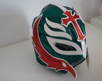 Mexican lucha libre mask wrestling Mexico