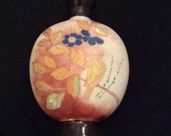 Beautiful cloisonne vase?