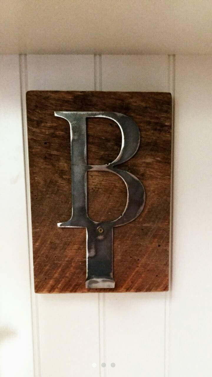 letter hooks cubby hooks backpack hooks. Black Bedroom Furniture Sets. Home Design Ideas