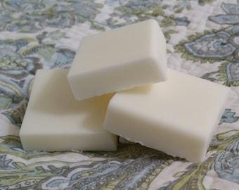 Geranium and Jasmine Soap   Goats Milk and Shea Butter