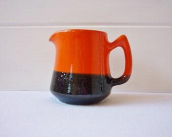 West German Pottery Jug
