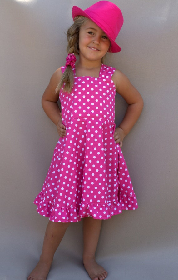 Enjoy free shipping and easy returns every day at Kohl's. Find great deals on Girls Polka Dot Dresses at Kohl's today!