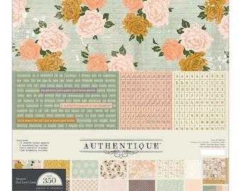 Authentique: Grace Kit
