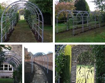 Malvern Classic Garden Arch