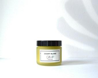 Desert Island Wonder Balm. Cleansing Balm. Herbal Salve. Skin Treatment. Cleanser. Cleansing Oil. Moisturizer. All Natural Skin Care.